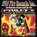 Philly's Houes of Representatives