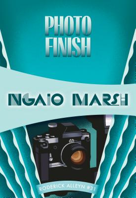 Photo Finish - Marsh, Ngaio