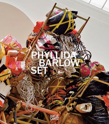 Phyllida Barlow: Sculpture 1963-2015 - Barlow, Phyllida