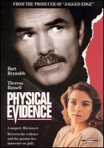 Physical Evidence - Michael Crichton