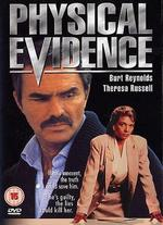 Physical Evidence - Michael Crichton
