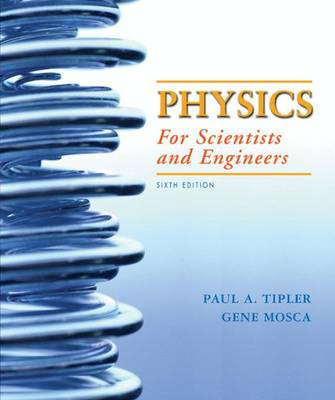 Physics for Scientists and Engineers: With Modern Physics - Tipler, Paul Allen