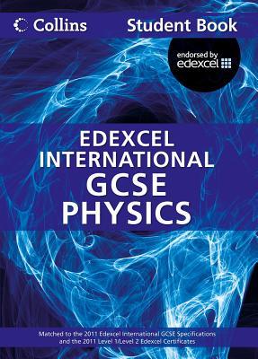 Physics Student Book: Edexcel International GCSE - HarperCollins UK