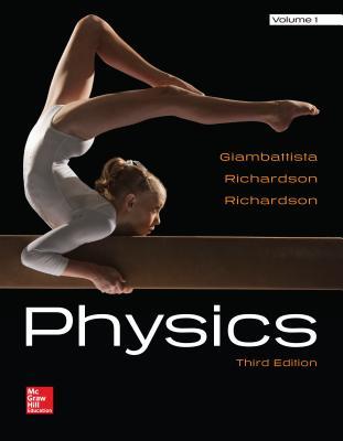 Physics Volume 1 - Giambattista, Alan