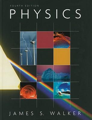 Physics - Walker, James S