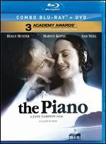 Piano [Blu-ray/DVD]