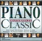 Piano Classic Masterpieces, Vol. 2