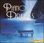 Piano Dreams: Romance