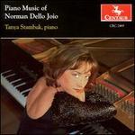 Piano Music of Norman Dello Joio