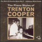 Piano Styles of Trenton Cooper