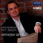 Piano Works by W.F. Bach