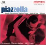 Piazzolla: Symphonic Works