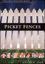 Picket Fences: Season 1 [6 Discs] -