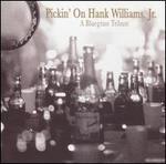 Pickin' on Hank Williams Jr.