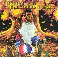 Pickin' on the Grateful Dead: A Tribute - Various Artists