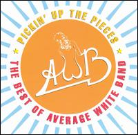 Pickin' Up the Pieces: The Best of Average White Band (1974-1980) - Average White Band