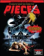 Pieces [CD/2 Blu-ray]