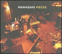 Pieces - Manassas