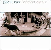 Piedmont Avenue - John Burr