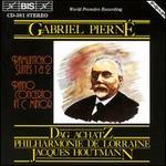 Pierné: Piano Concerto Op. 42; Ramuntcho Suites