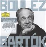 Pierre Boulez Conducts Bart?k