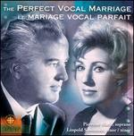 Pierrette Alarie & Léopold Sinoneau: The Perfect Vocal Marriage