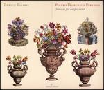 Pietro Domenico Paradisi: Sonatas for Harpsichord
