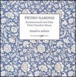 Pietro Nardini: Kammermusik mit Flöte