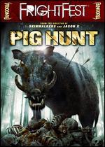 Pig Hunt - James Isaac