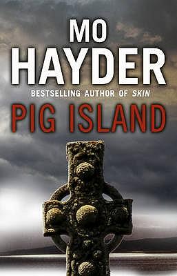 Pig Island - Hayder, Mo