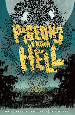Pigeons from Hell - Lansdale, Joe R