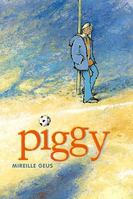 Piggy - Geus, Mireille