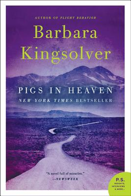Pigs in Heaven - Kingsolver, Barbara
