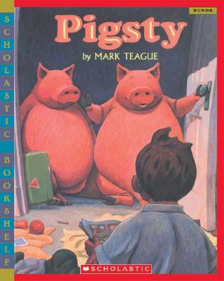 Pigsty - Teague, Mark