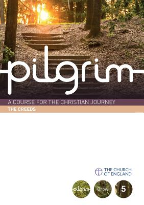 Pilgrim: Book 5 (Grow Stage) - Croft, Steven, and Cottrell, Stephen, and Gooder, Paula