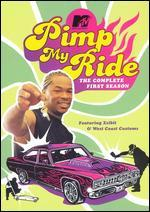 Pimp My Ride: The Complete First Season [3 Discs]