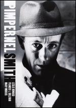 Pimpernel Smith - Leslie Howard