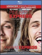 Pineapple Express [French] [Blu-ray]