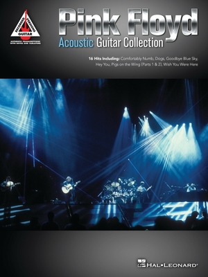 Pink Floyd - Acoustic Guitar Collection - Floyd, Pink