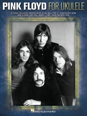 Pink Floyd for Ukulele - Floyd, Pink