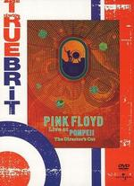 Pink Floyd: Live at Pompeii: Director's Cut
