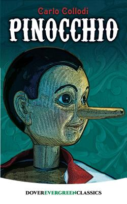 Pinocchio - Collodi, Carlo, and Firman, Sidney G (Translated by)