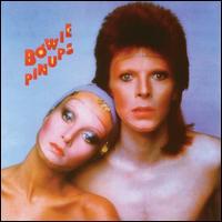 Pinups [Remastered] - David Bowie