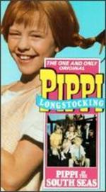 Pippi L�ngstrump P� de Sju Haven