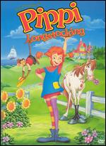 Pippi Longstocking - Clive A. Smith