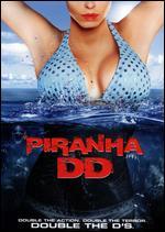 Piranha DD - John Gulager