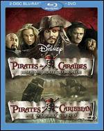 Pirates of the Caribbean: At World's End [French] [Blu-ray/DVD]