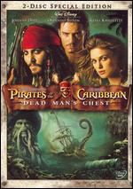 Pirates of the Caribbean: Dead Man's Chest [Special Edition] [2 Discs] - Gore Verbinski