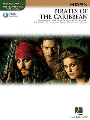Pirates of the Caribbean for Horn - Badelt, Klaus (Composer)