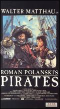 Pirates - Roman Polanski